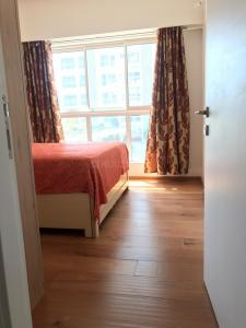 Gallery Cover Image of 700 Sq.ft 1 BHK Apartment for rent in Vikhroli East for 42000