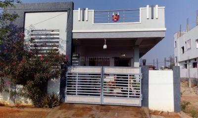 Gallery Cover Image of 1261 Sq.ft 2 BHK Independent House for buy in Hayathnagar for 7800000
