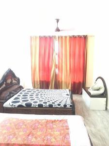 Bedroom Image of PG 4040544 Rajouri Garden in Rajouri Garden