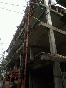 Gallery Cover Image of 600 Sq.ft 2 BHK Apartment for buy in Konnagar for 1200000