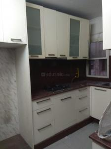 Gallery Cover Image of 1350 Sq.ft 3 BHK Apartment for rent in Vasant Kunj for 40000