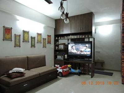 Gallery Cover Image of 1299 Sq.ft 3 BHK Apartment for buy in Bodakdev for 8500000