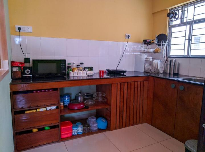 Kitchen Image of Ivynest Apartments in New Town
