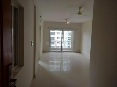 Gallery Cover Image of 1495 Sq.ft 2 BHK Apartment for rent in Shriram Suhaana, Yelahanka for 22000