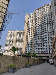Gallery Cover Image of 1040 Sq.ft 2 BHK Apartment for rent in Estella, Mira Road East for 20000
