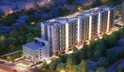 Gallery Cover Image of 957 Sq.ft 2 BHK Apartment for buy in Wakad for 6500000