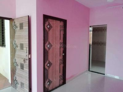 Gallery Cover Image of 580 Sq.ft 1 BHK Independent Floor for rent in Airoli for 16000