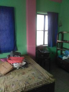 Gallery Cover Image of 650 Sq.ft 1 BHK Apartment for rent in Paschim Putiary for 11000