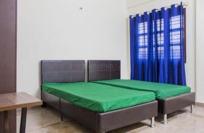 Bedroom Image of Slv Diya Elite in Kaikondrahalli