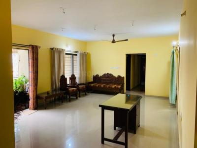 Gallery Cover Image of 1605 Sq.ft 3 BHK Apartment for buy in G Corp Greens, Thergaon for 14000000