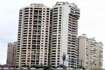 Gallery Cover Image of 2835 Sq.ft 3 BHK Apartment for rent in Seawoods for 85000