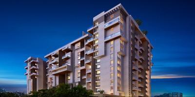 Gallery Cover Image of 2682 Sq.ft 3 BHK Apartment for buy in Swapna Samrat, Karve Nagar for 29500000