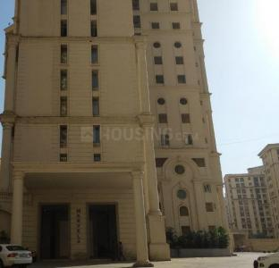 Gallery Cover Image of 2600 Sq.ft 4 BHK Apartment for buy in Hiranandani Estate for 55000000