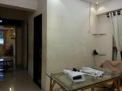 Gallery Cover Image of 1000 Sq.ft 2 BHK Apartment for rent in Wadala for 58000