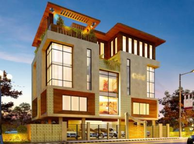 Gallery Cover Image of 8000 Sq.ft 9 BHK Villa for buy in Ballygunge for 128000000