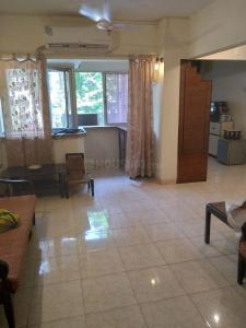 Gallery Cover Image of 950 Sq.ft 2 BHK Apartment for rent in HDIL Dheeraj Gaurav Heights, Andheri West for 55000