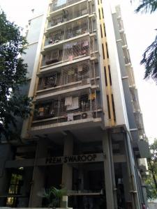 Gallery Cover Image of 1230 Sq.ft 3 BHK Apartment for buy in Karwa Prem Swaroop, Goregaon West for 23500000