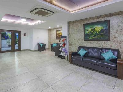 Living Room Image of Zolo Nobel in Palam Vihar Extension