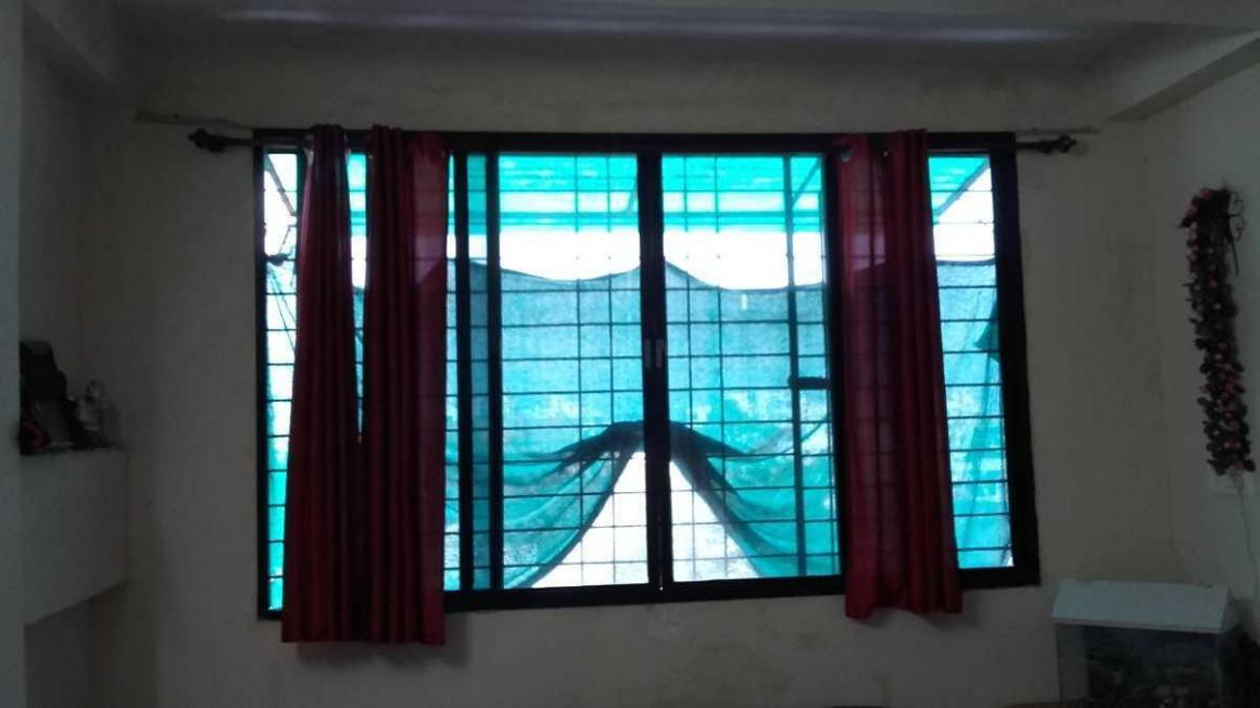 Living Room Image of 650 Sq.ft 2 BHK Apartment for buy in Anant Nagar for 2649400