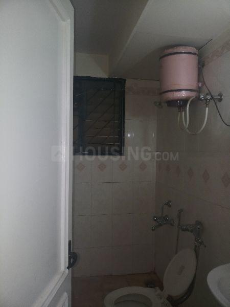 Common Bathroom Image of 1125 Sq.ft 2 BHK Apartment for rent in Hombegowda Nagar for 28000