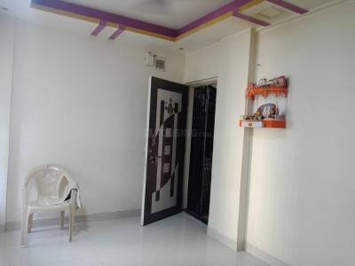 Gallery Cover Image of 590 Sq.ft 1 BHK Apartment for rent in Seawoods for 22500