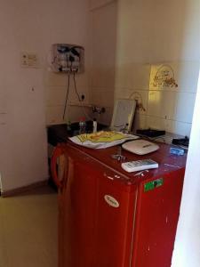 Kitchen Image of Gandharv Darshan in Lower Parel