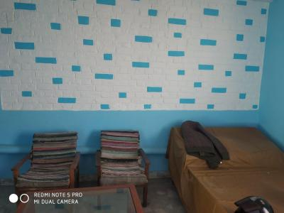 Gallery Cover Image of 1000 Sq.ft 1 RK Apartment for rent in Palam for 5000