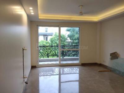 Gallery Cover Image of 2500 Sq.ft 4 BHK Apartment for rent in Punjabi Bagh for 80000