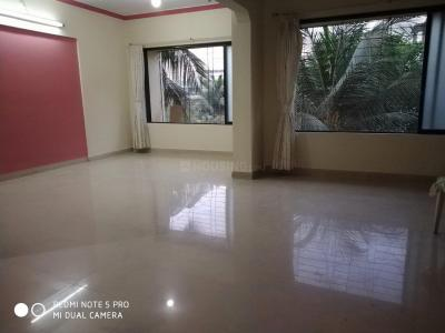 Gallery Cover Image of 1200 Sq.ft 3 BHK Apartment for rent in Goregaon East for 45000