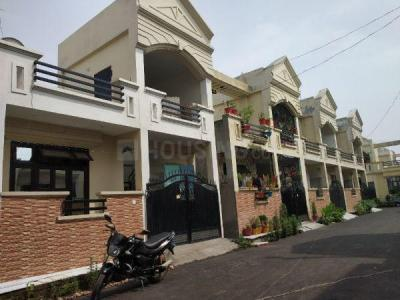 Gallery Cover Image of 1100 Sq.ft 2 BHK Independent House for buy in Mati for 3630000