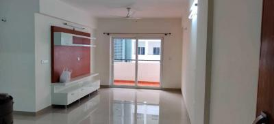 Gallery Cover Image of 1385 Sq.ft 3 BHK Apartment for rent in Kengeri Satellite Town for 22000