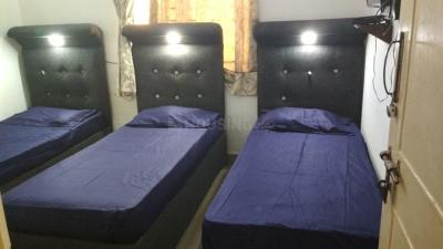 Bedroom Image of Suyash PG in Munnekollal