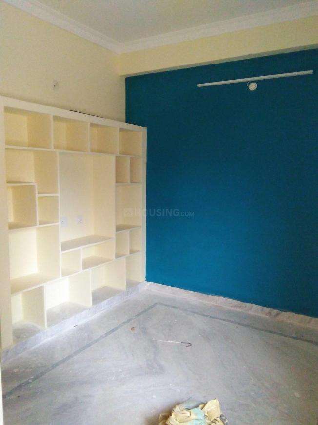 Living Room Image of 600 Sq.ft 1 BHK Independent House for rent in Kondapur for 10000