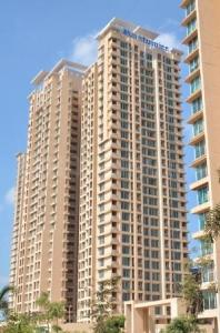 Gallery Cover Image of 1080 Sq.ft 2 BHK Apartment for rent in Thane West for 24000
