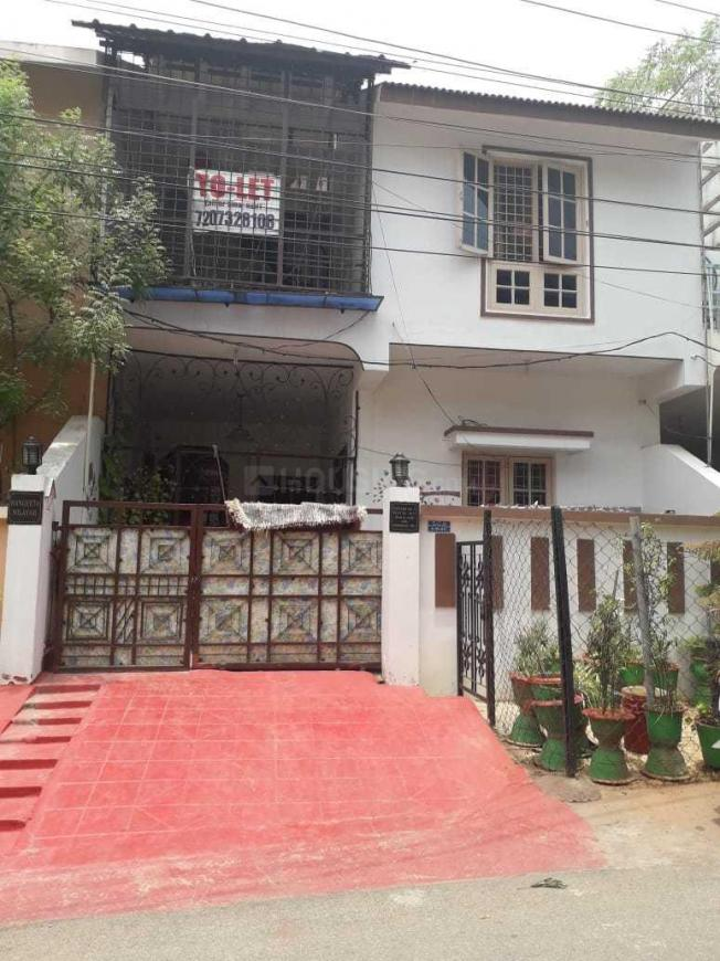 Building Image of 1700 Sq.ft 3 BHK Villa for rent in Alwal for 20000