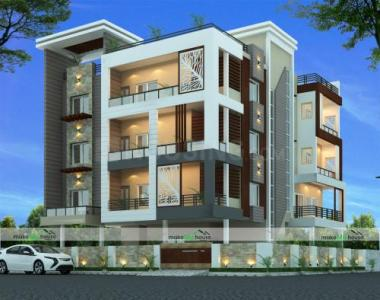 Gallery Cover Image of 650 Sq.ft 1 BHK Apartment for buy in Dhalwala for 2500000