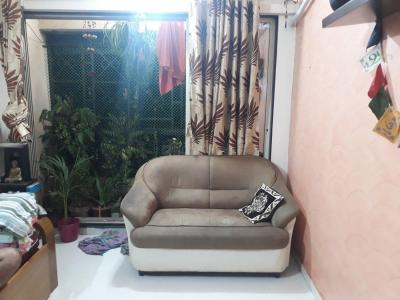 Gallery Cover Image of 770 Sq.ft 2 BHK Apartment for buy in Agarwal Group Lifestyle, Virar West for 6000000