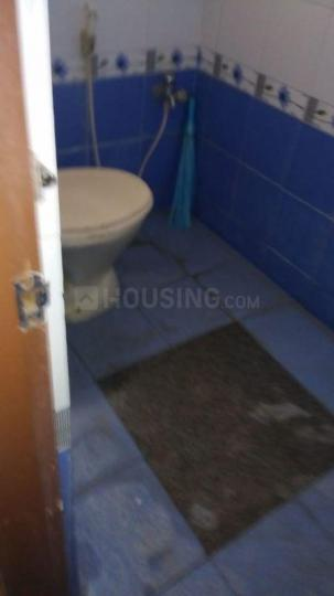 Common Bathroom Image of 1000 Sq.ft 2 BHK Independent Floor for rent in Thippasandra for 25000