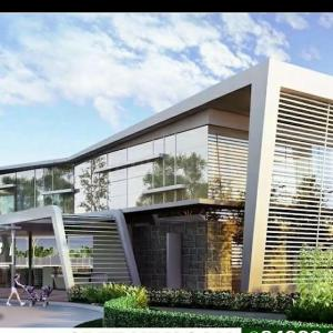 Gallery Cover Image of 605 Sq.ft 1 BHK Apartment for buy in Diwancheruvu for 909000