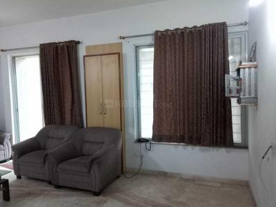 Gallery Cover Image of 1251 Sq.ft 2 BHK Apartment for rent in Kharadi for 30000