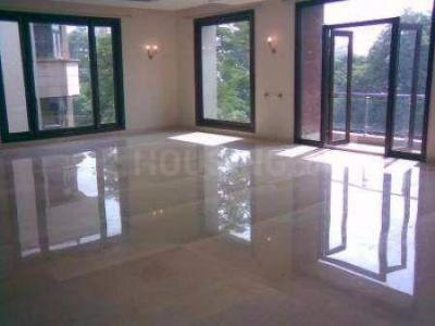 Gallery Cover Image of 2925 Sq.ft 4 BHK Independent Floor for buy in Saket for 47500000