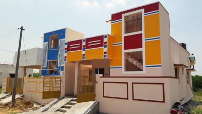 Gallery Cover Image of 740 Sq.ft 2 BHK Independent House for buy in Veppampattu for 2500000