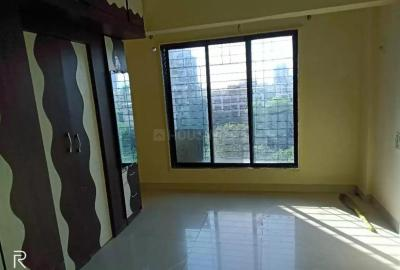 Gallery Cover Image of 1400 Sq.ft 3 BHK Apartment for rent in Airoli for 45000