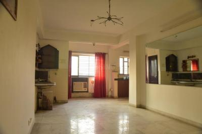 Gallery Cover Image of 1110 Sq.ft 3 BHK Apartment for buy in Paschim Putiary for 5500000