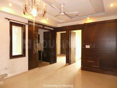 Gallery Cover Image of 1000 Sq.ft 2 BHK Apartment for buy in Ashiana Greens Apartment, Ahinsa Khand for 6000000