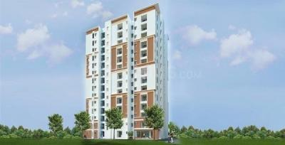 Gallery Cover Image of 734 Sq.ft 2 BHK Apartment for buy in Thoraipakkam for 6400000