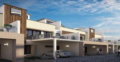 Gallery Cover Image of 3510 Sq.ft 3 BHK Independent House for buy in Basapura for 22500000