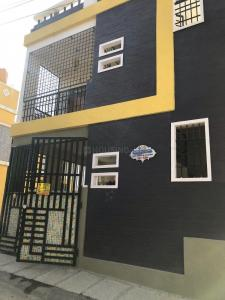 Gallery Cover Image of 800 Sq.ft 2 BHK Independent House for rent in Krishnarajapura for 15000