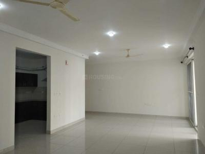 Gallery Cover Image of 1510 Sq.ft 3 BHK Apartment for rent in Kudlu Gate for 38000