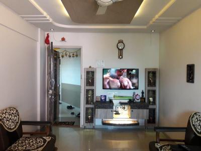 Gallery Cover Image of 950 Sq.ft 2 BHK Apartment for buy in Kalu Nagar for 8100000